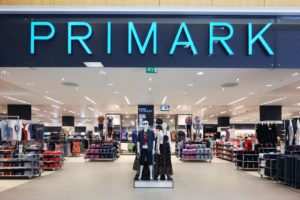 Shopping low cost? Primark