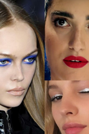 tendenze make up