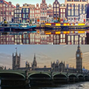 [:it]LAST MINUTE NEW YEAR'S EVE 2018 FROM MILAN: FLY TO LONDON OR AMSTERDAM[:]