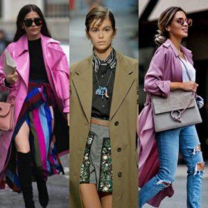 [:it]Il trench: il capispalla must have della primavera 2018[:en]The trench coat: the must-have outerwear of spring 2018[:]