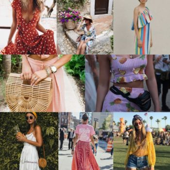 outfits estate 2018