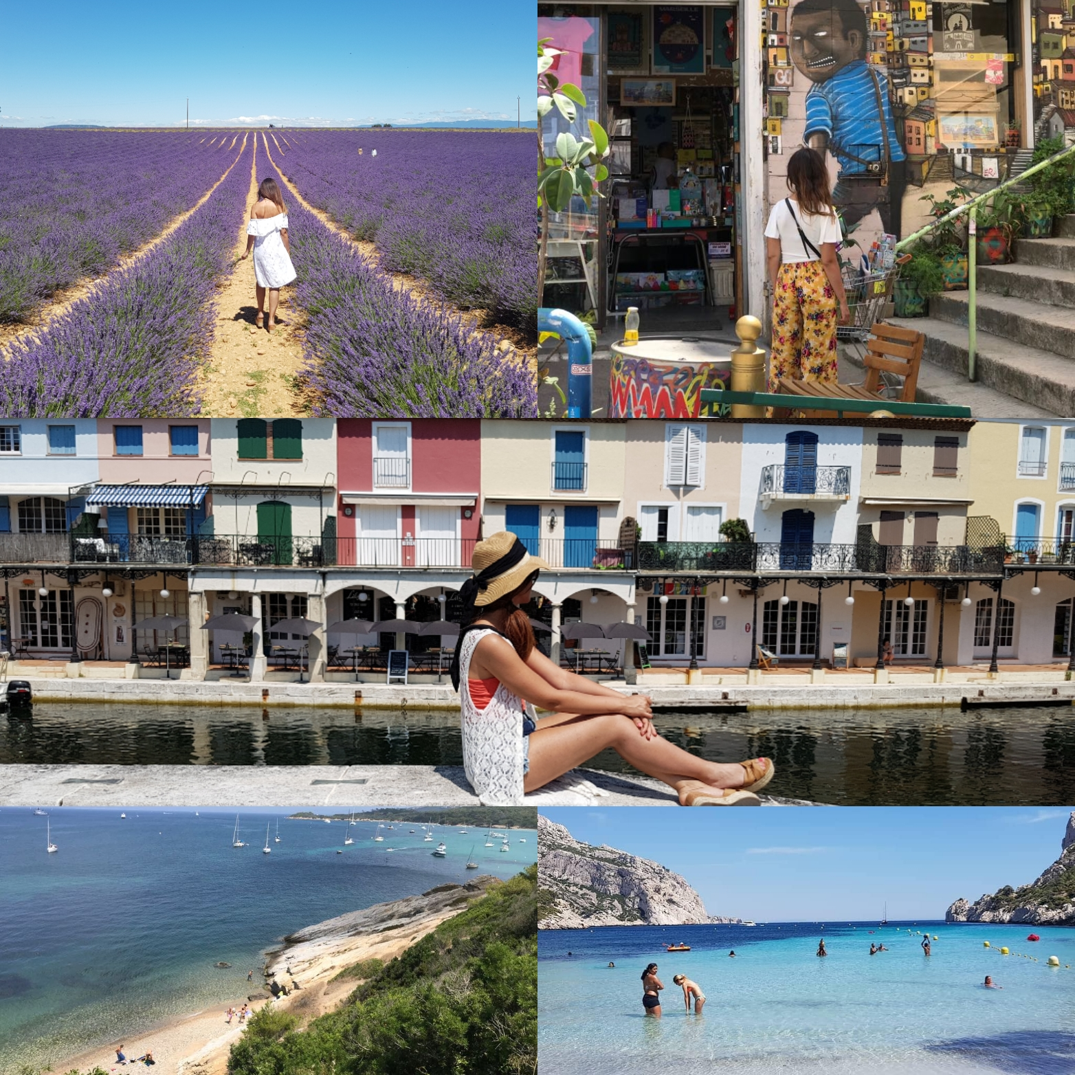 [:it]Viaggio in Provenza: i luoghi più belli [:in]TRAVEL TO PROVENCE: THE MOST BEAUTIFUL PLACES[:]