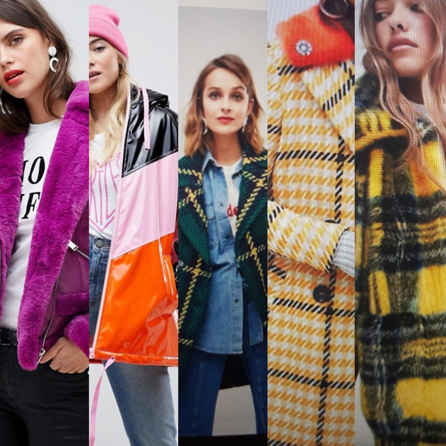 giacche e capppotti autunno inverno 2018 2019