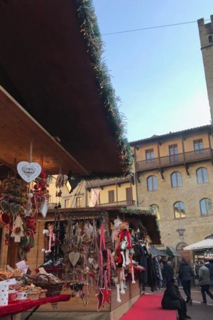 mercati di natale italia e europa