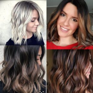 [:it]Tendenze capelli primavera estate 2019[:en]SPRING SUMMER HAIR TRENDS 2019[:]