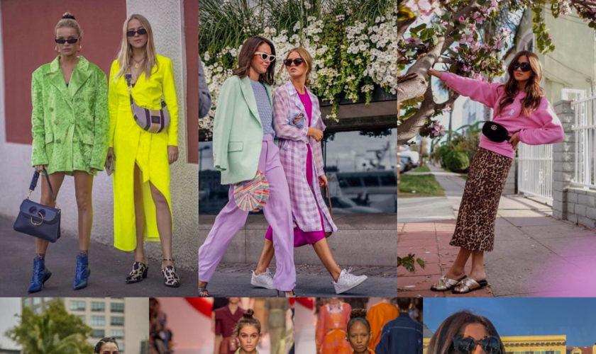 tendenze primavera estate 2019