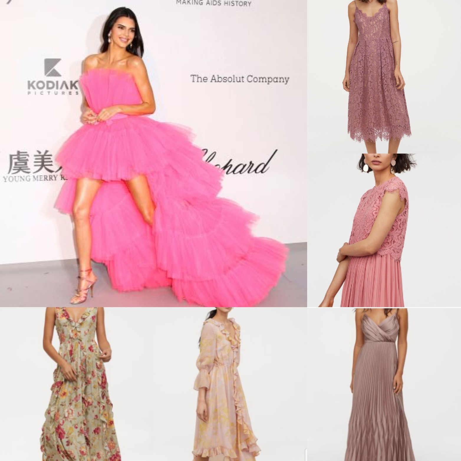 [:it]Formal dresses: the most beautiful of spring summer 2019 I'm from H&M[:in]FORMAL DRESSES: THE MOST BEAUTIFUL OF THE SPRING / SUMMER 2019 ARE BY H&M[:]