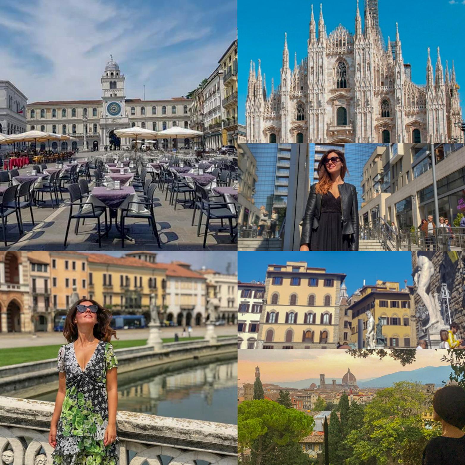 Cibo E Città Dove Mangiare Bene Spendendo Poco A Milano Padova E