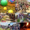 eventi maggio italia e mondo