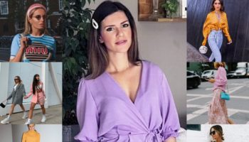look più belli primavera estate 2019