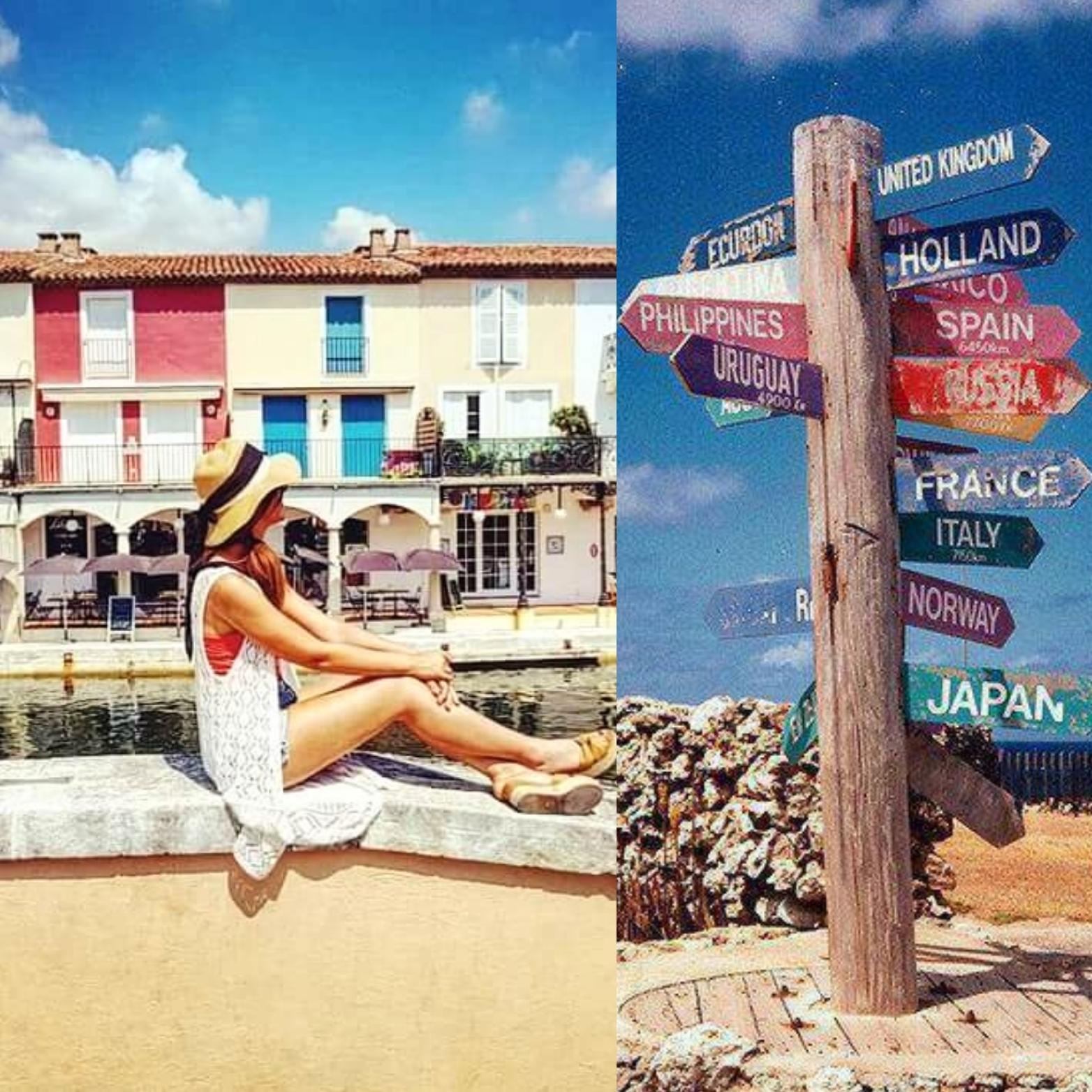 guida vacanza perfetta