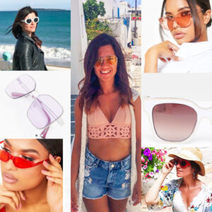 [:it]occhiali da sole 2019: Tutte le tendenze dell'estate[:]