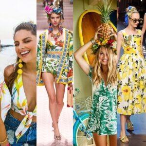 [:it]The tropical print is the fashion trend of the summer 2019[:in]THE TROPICAL PRINT IS THE FASHION TREND OF THE SUMMER 2019[:]