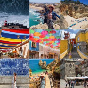 [:it]Portogallo on the road: come organizzare al meglio il viaggio[:in]PORTUGAL ON THE ROAD: HOW TO BEST ORGANIZE THE JOURNEY.ADVICE, INFORMATION AND STAGES.[:]