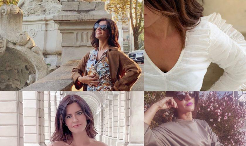 femme luxe capi abbigliamento