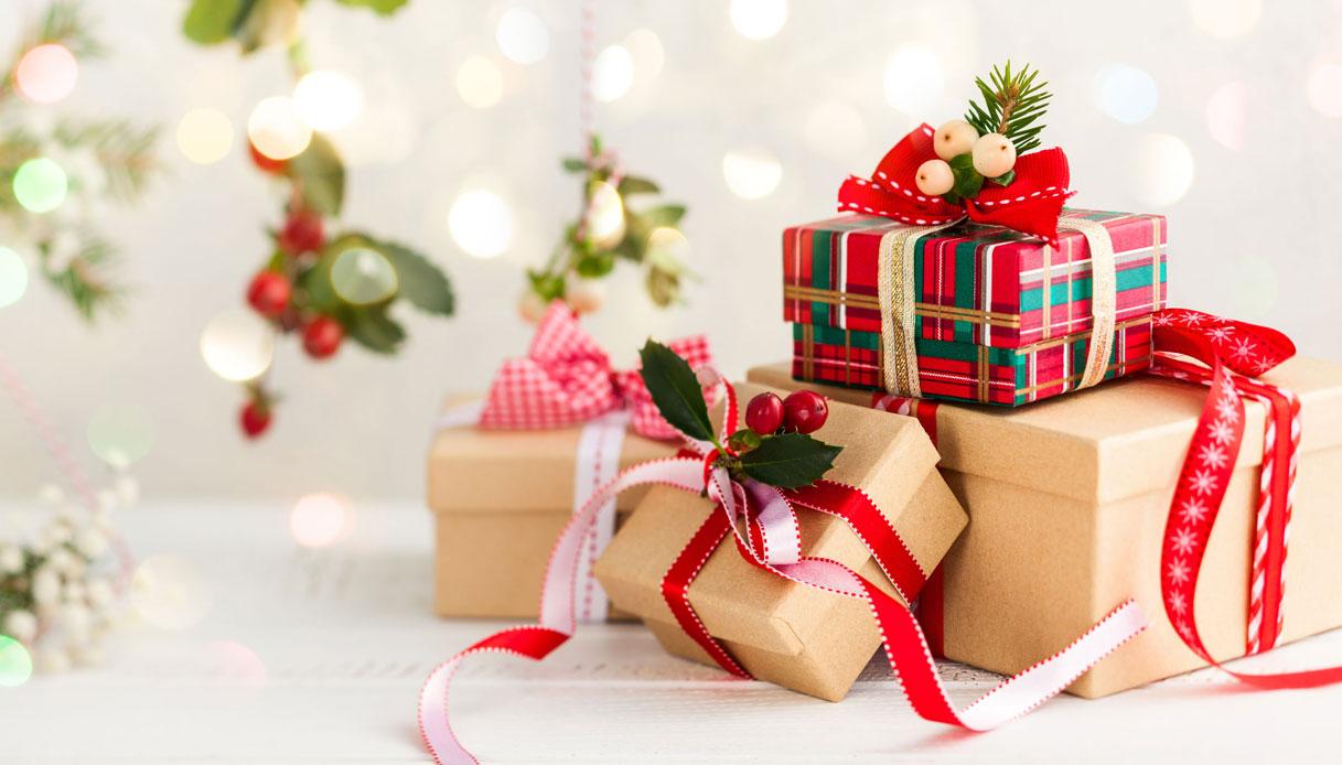 Foto Di Regali Di Natale.Idee Regali Di Natale Originali Stupisci Tutti Con Le Mie