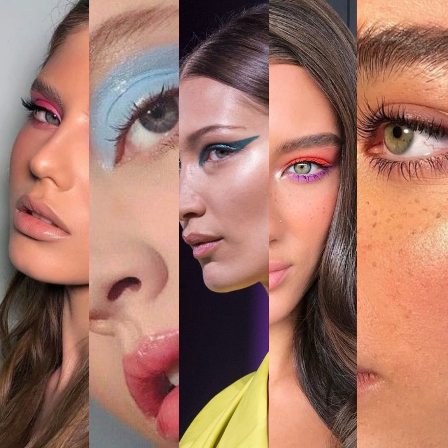 [:it]Spring summer makeup trends 2020.[:in]MAKEUP TRENDS SPRING SUMMER 2020.[:]