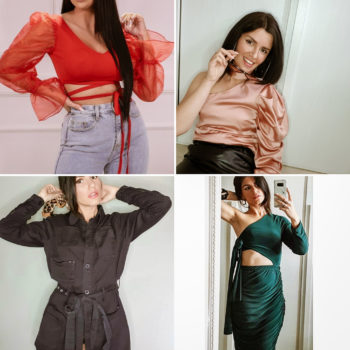 femme luxe finery outfits