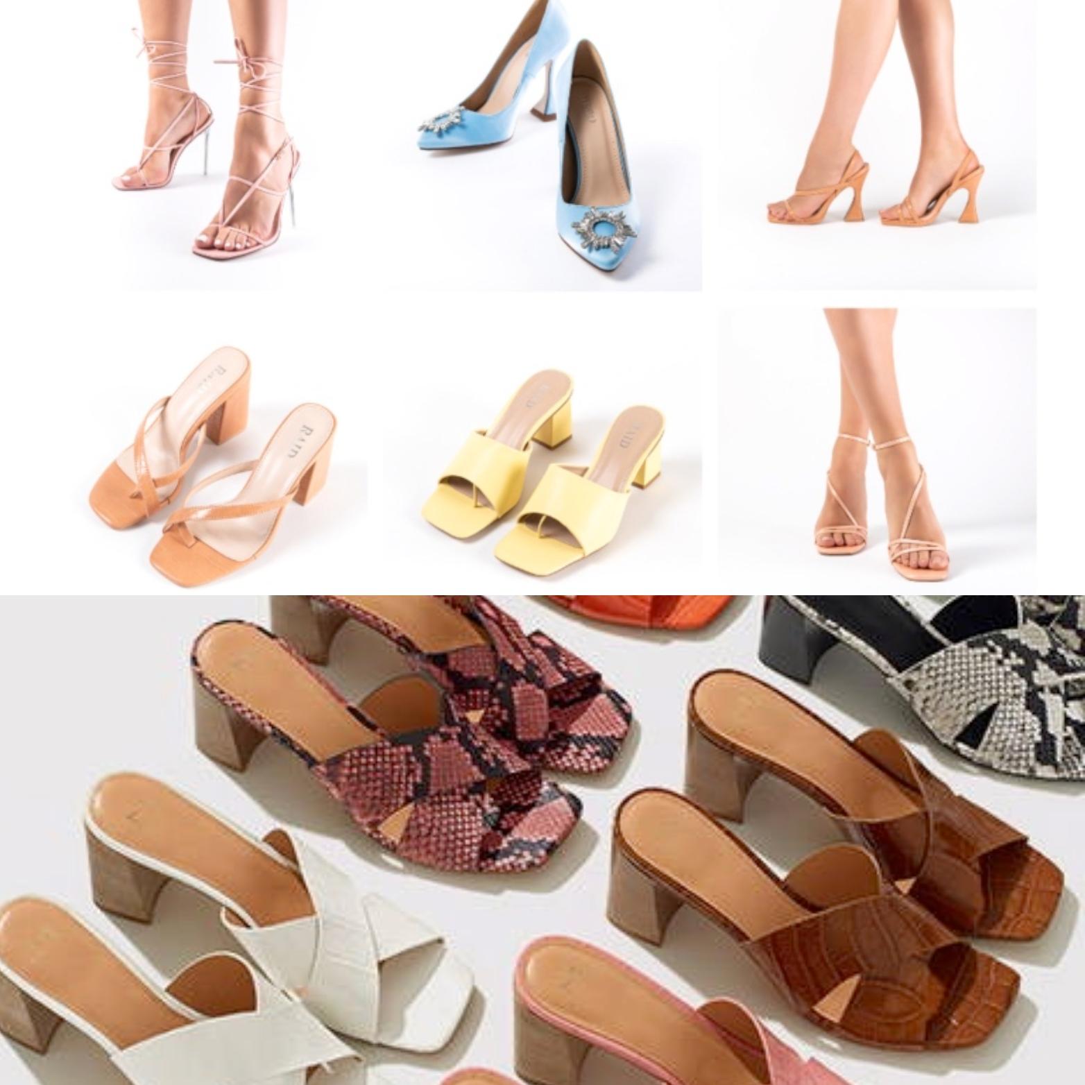 negozi online scarpe donna