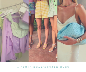 [:it]The super glamorous trends of the summer 2020 to bring in your suitcase.[:]
