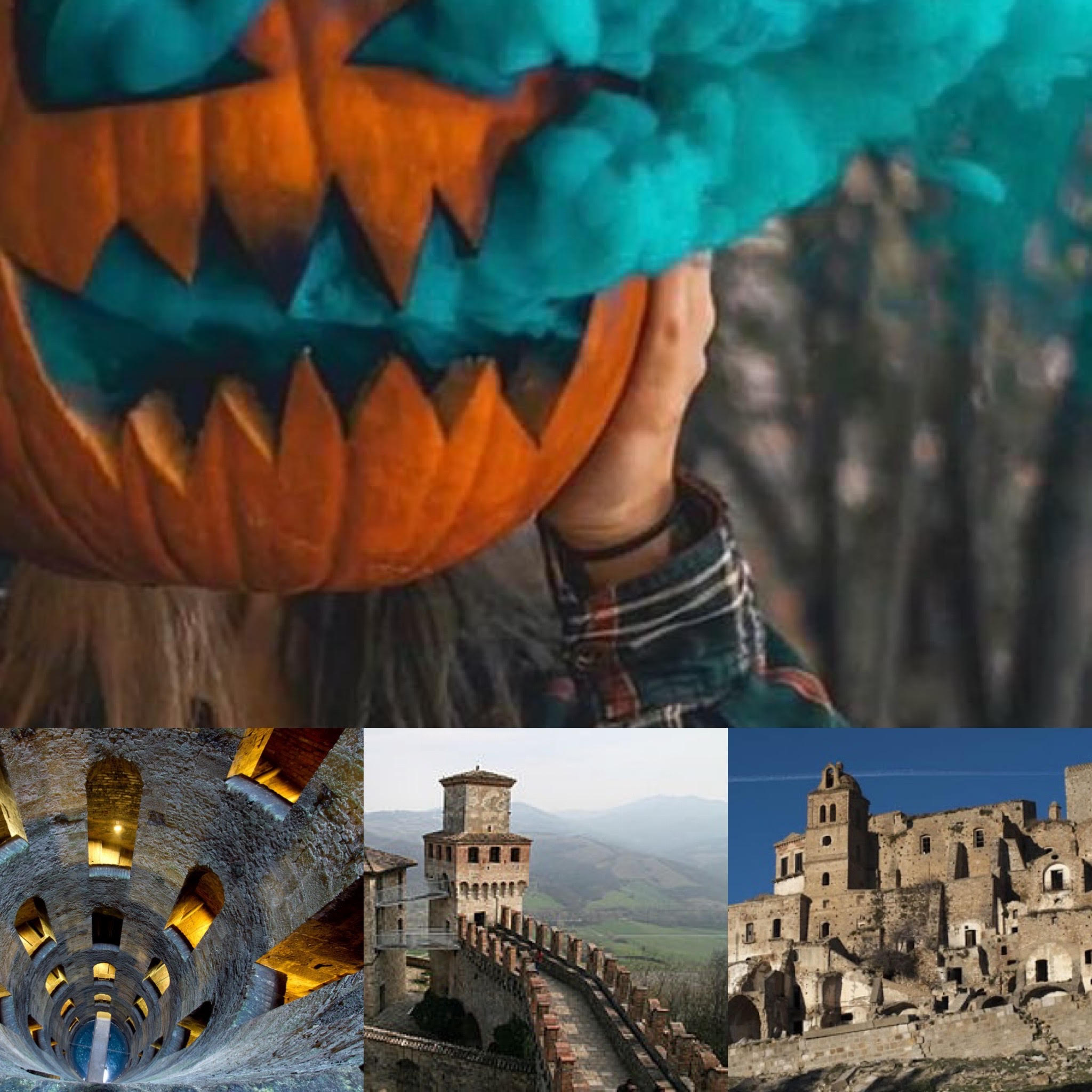 [:it]Halloween 2020 in Italy : confirmed events [:]