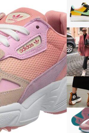 novità sneakers 2020