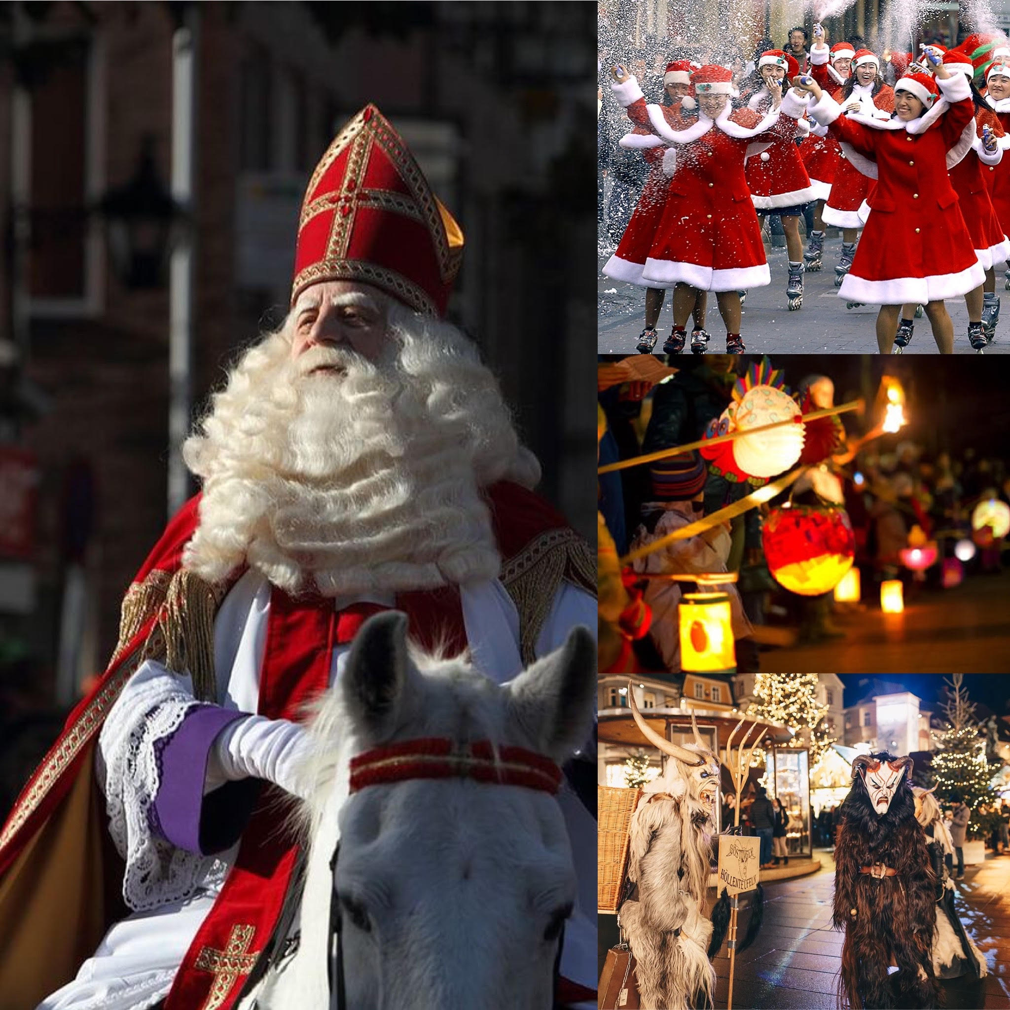 [:it]Christmas around the world: how it is celebrated? [:]