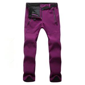 pantaloni donna sport escursione