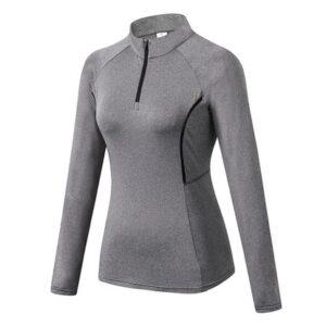 maglia sport donna