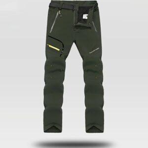 pantaloni uomo sport escursione