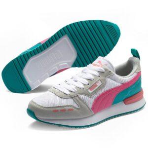 sneakers puma trekking running