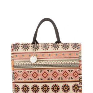 ethnic chic bag