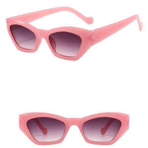 Spring summer colored glasses 2021